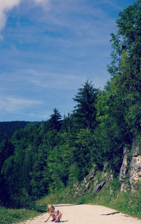 lac mariet -Arith-Massif des Bauges (5)