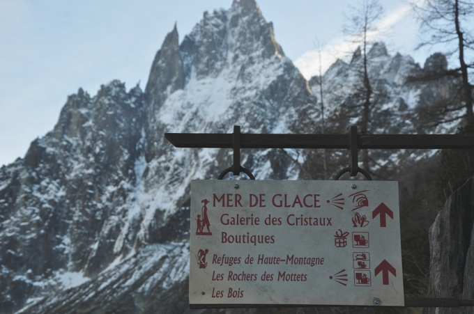 mer de glace - miss thelma