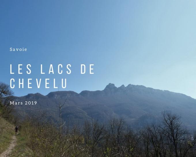 Les lacs de Chevelu-1